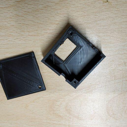 IMG_20191127_174149.jpg Télécharger fichier STL gratuit Distributore corente • Modèle pour impression 3D, Scigola