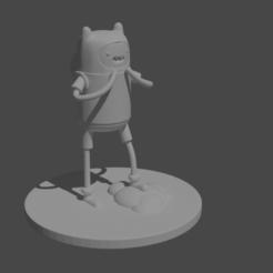 finn el humano .png Download free STL file finn the human • Design to 3D print, yeisonvillamil