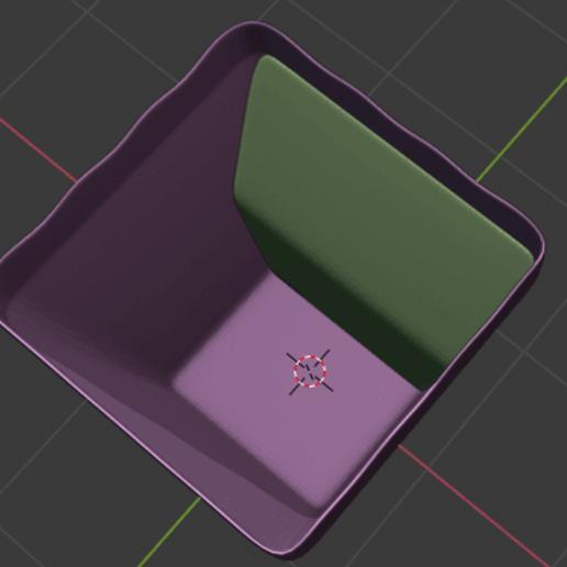 cajita2.png Download free STL file multi use corn box • 3D printing design, yeisonvillamil