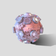 Download 3D printing designs Fortnite Bomb, SimonTGriffiths