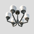 Download 3D print files Modern Uplight, SimonTGriffiths