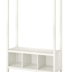 Télécharger modèle 3D Armoire ouverte Ikea, SimonTGriffiths