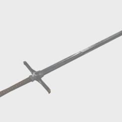 KingsOath.png Download OBJ file Kings Oath • 3D printer object, SimonTGriffiths