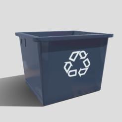 wb0.png Télécharger fichier 3DS Boîte de recyclage • Modèle à imprimer en 3D, SimonTGriffiths