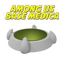 2.jpg Télécharger fichier OBJ PARMI NOUS - BASE MÉDICALE • Modèle pour imprimante 3D, aprendolol