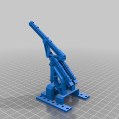 Fish_Crane.png Download free STL file Underhive Fishing Crane for Necromunda • 3D print template, 40Emperor