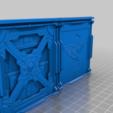 Bulkhead_Wall_03.png Télécharger fichier STL Murs O'Bulkhead en lots ! - Pour les artisans du spectacle • Objet pour impression 3D, 40Emperor