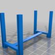 Télécharger objet 3D gratuit Ensemble d'établi Necromunda Warhammer 40k, 40Emperor