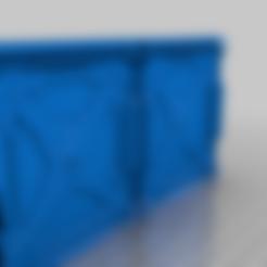 Bulkhead_Wall_06.stl Télécharger fichier STL Murs O'Bulkhead en lots ! - Pour les artisans du spectacle • Objet pour impression 3D, 40Emperor
