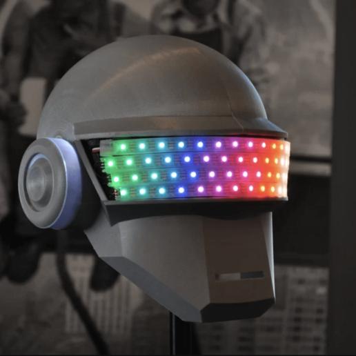 Screenshot_2019-11-13_at_12.00.17.png Télécharger fichier STL gratuit Casque de disco • Objet pour imprimante 3D, Electromaker_Kits