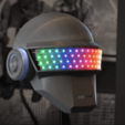 Screenshot_2019-11-13_at_12.00.17.png Download free STL file Disco helmet • Design to 3D print, Electromaker_Kits