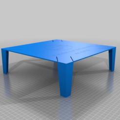 TM_big_box_lid.png Download free STL file TM Big Box for 3d board and 3d tiles • Design to 3D print, lenaicdupin