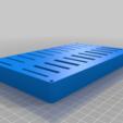 020_tresor_v2.png Download free STL file Nidavellir storage • 3D printable model, lenaicdupin