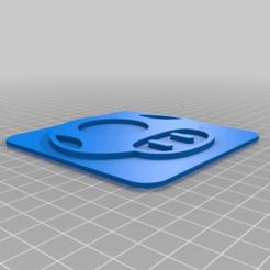 Download free 3D print files lamp, lenaicdupin