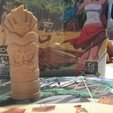 20180628_192640.jpg Download free STL file Hellapagos totem (boardgame) / totem Galerapagos (board games) • Model to 3D print, phigalac