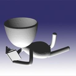 roberto libro.jpg Télécharger fichier STL livre de robert • Plan pour imprimante 3D, fedeagon16