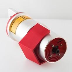 IMGP3882.jpg Télécharger fichier STL gratuit Support laser [BoXZY] • Plan pour impression 3D, WalterHsiao