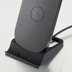 IMGP1895.jpg Télécharger fichier STL gratuit Support de changement sans fil • Modèle pour impression 3D, WalterHsiao