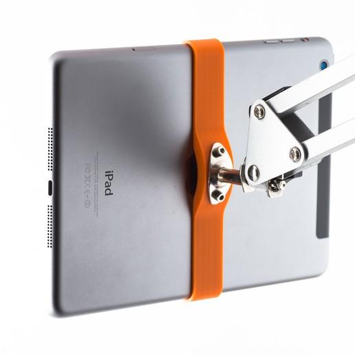Télécharger modèle 3D gratuit Support pour lampe à comprimés, WalterHsiao