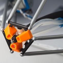 Télécharger fichier impression 3D gratuit Tiko Goulotte de tuyère, WalterHsiao