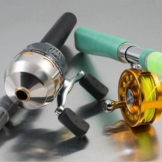 IMGP1330.jpg Télécharger fichier STL gratuit Poteaux de pêche • Objet pour impression 3D, WalterHsiao