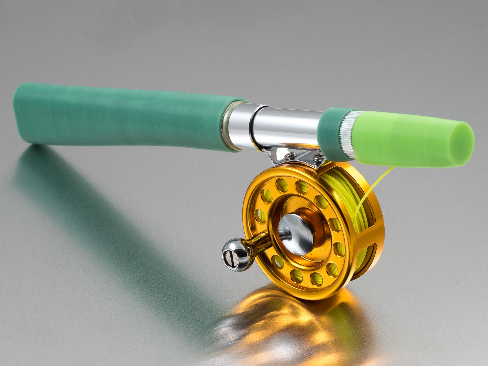 IMGP1316.jpg Télécharger fichier STL gratuit Poteaux de pêche • Objet pour impression 3D, WalterHsiao