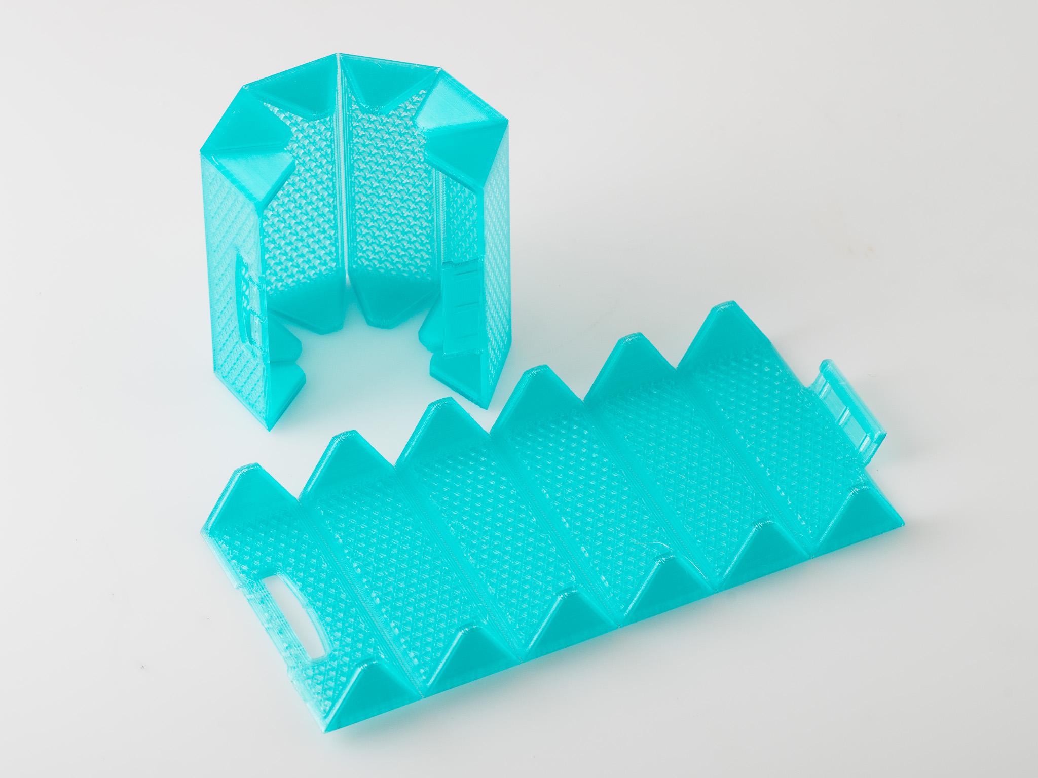 IMGP5576.jpg Download free STL file Roll Case • 3D printer model, WalterHsiao