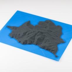 Télécharger fichier imprimante 3D gratuit Île Angel, WalterHsiao