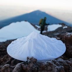 Télécharger objet 3D gratuit Cartes du Mont Shasta, WalterHsiao