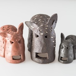 Descargar diseños 3D gratis Ollie, WalterHsiao
