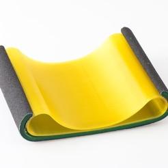 Download free 3D printing designs Sanding Block, WalterHsiao