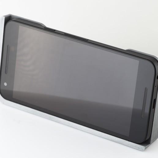 IMGP4955.jpg Download free STL file Phone Magnetic Mount • Design to 3D print, WalterHsiao