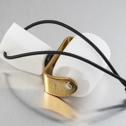 Télécharger objet 3D gratuit Roue de kayak, WalterHsiao