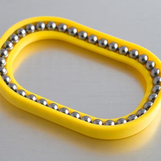 Download free 3D printer designs Filament Spool Holder, WalterHsiao
