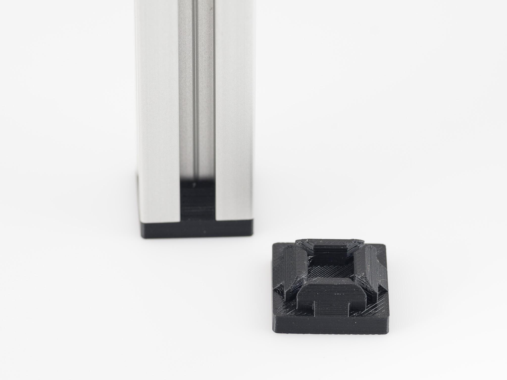 IMGP1853.jpg Télécharger fichier STL gratuit 2020 Pied en caoutchouc extrudé • Objet à imprimer en 3D, WalterHsiao