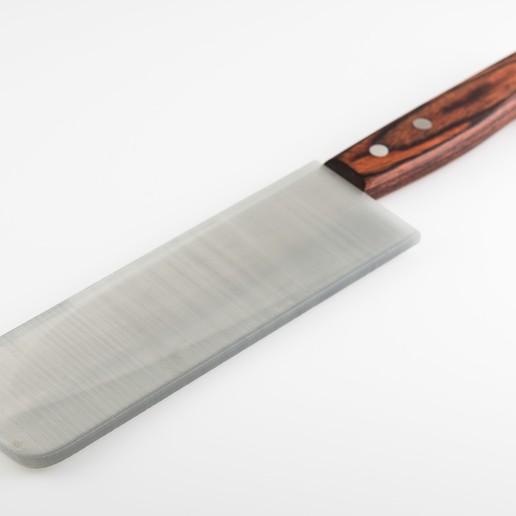 Télécharger modèle 3D gratuit Gaine de couteau, WalterHsiao