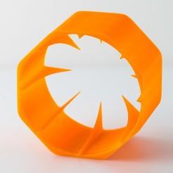 IMGP3551.jpg Télécharger fichier STL gratuit Séparateur extérieur 8 • Objet à imprimer en 3D, WalterHsiao