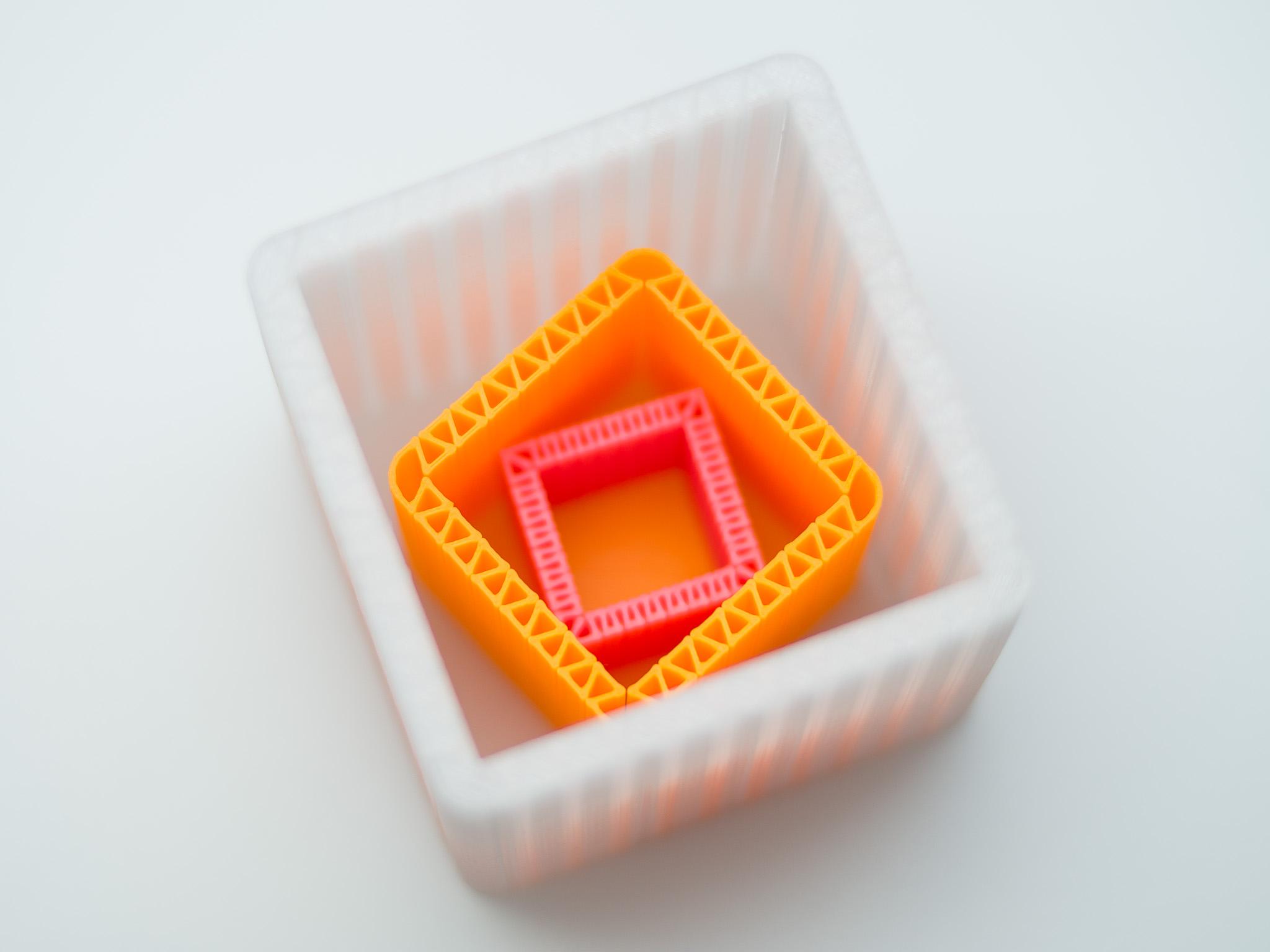 IMGP9392.jpg Télécharger fichier SCAD gratuit Boîte en carton ondulé personnalisable • Design pour imprimante 3D, WalterHsiao