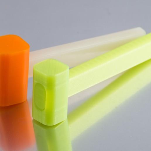IMGP1527.jpg Download free STL file Hammer • 3D printing model, WalterHsiao