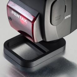 Télécharger modèle 3D gratuit Support Flash, WalterHsiao