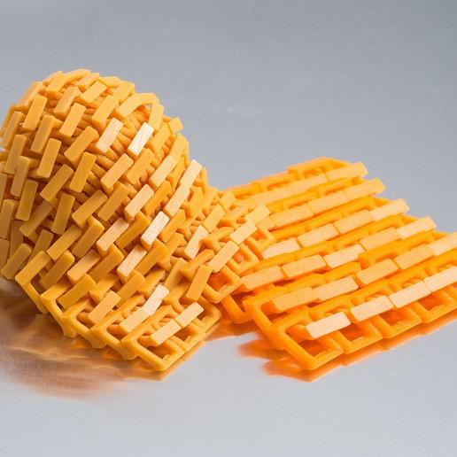 Télécharger modèle 3D gratuit Boîte de mailles, WalterHsiao
