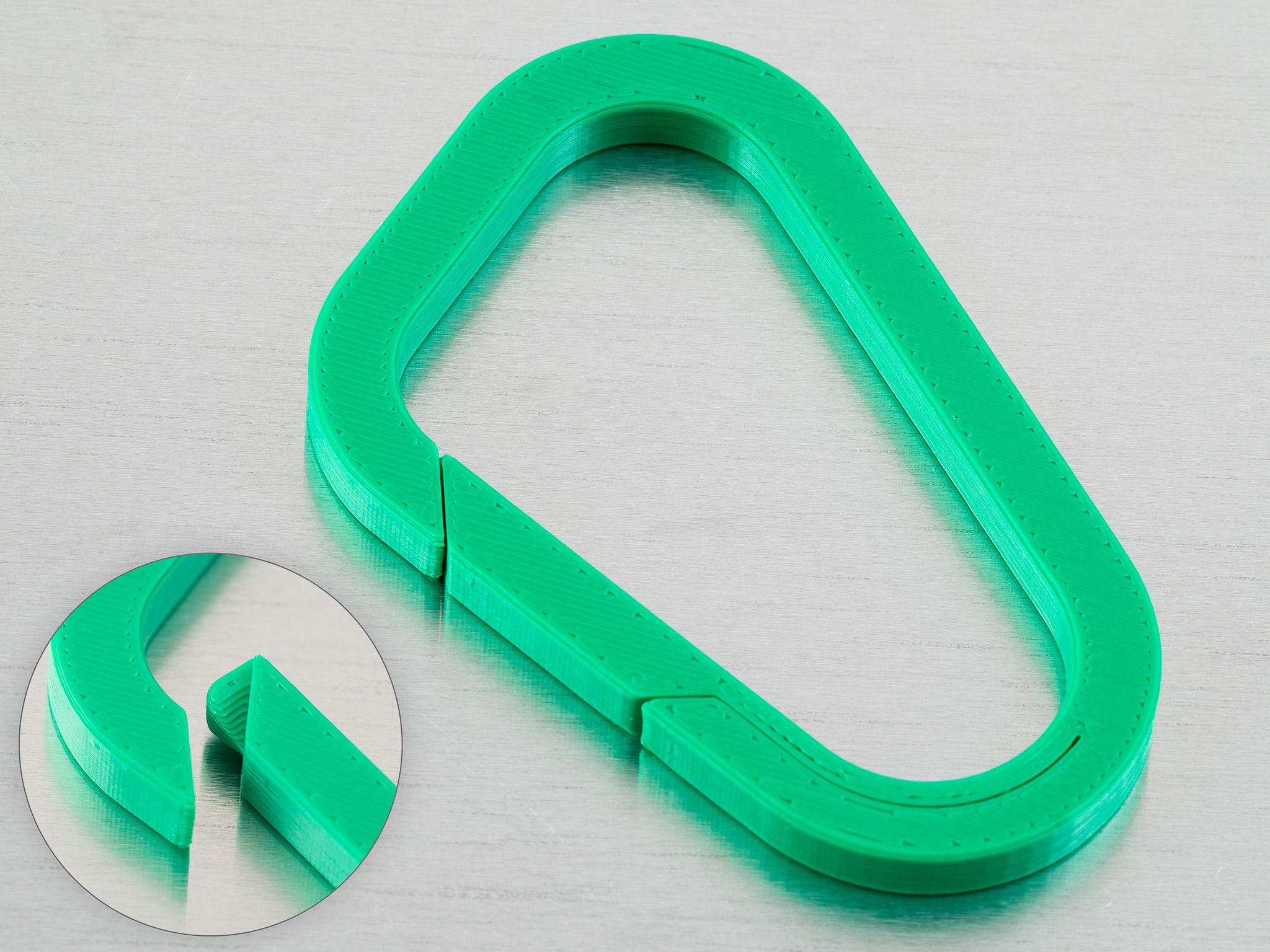 IMGP1974-Edit.jpg Download free STL file Asymmetric Carabiner • Design to 3D print, WalterHsiao