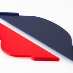 Télécharger modèle 3D gratuit Gabarits de congés de toupie, WalterHsiao