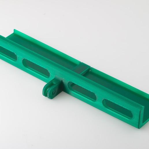 Télécharger fichier STL gratuit Support de caméra stéréo • Design imprimable en 3D, WalterHsiao