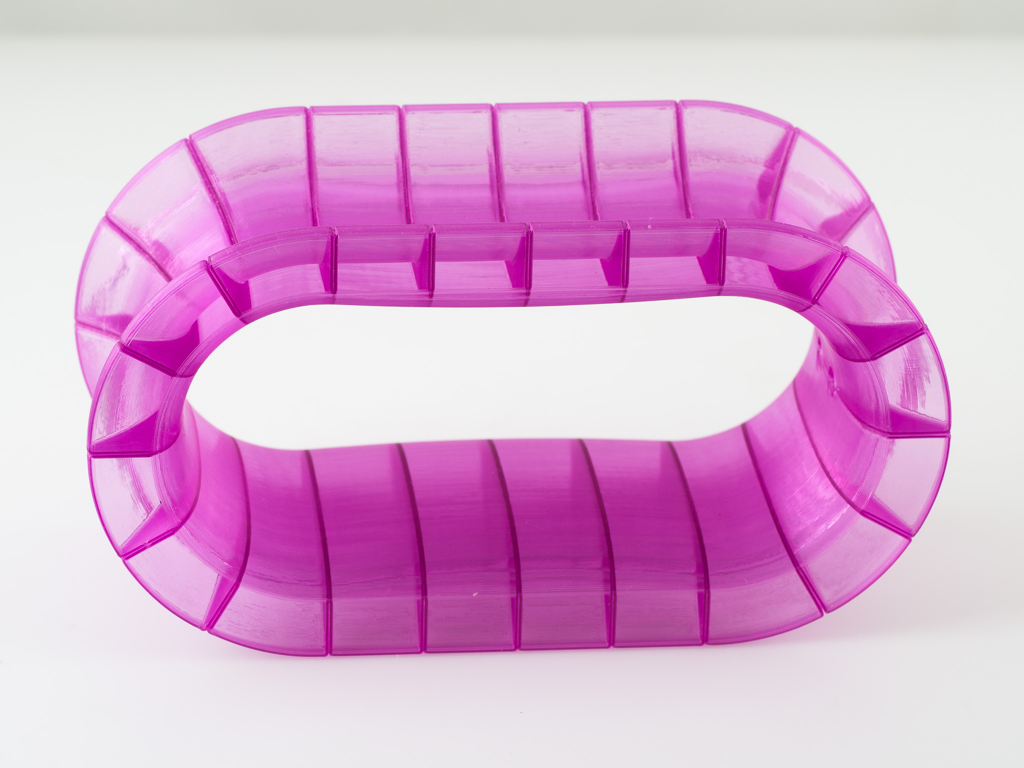 IMGP5622.jpg Download free STL file Paracord Vase Spool • 3D print model, WalterHsiao
