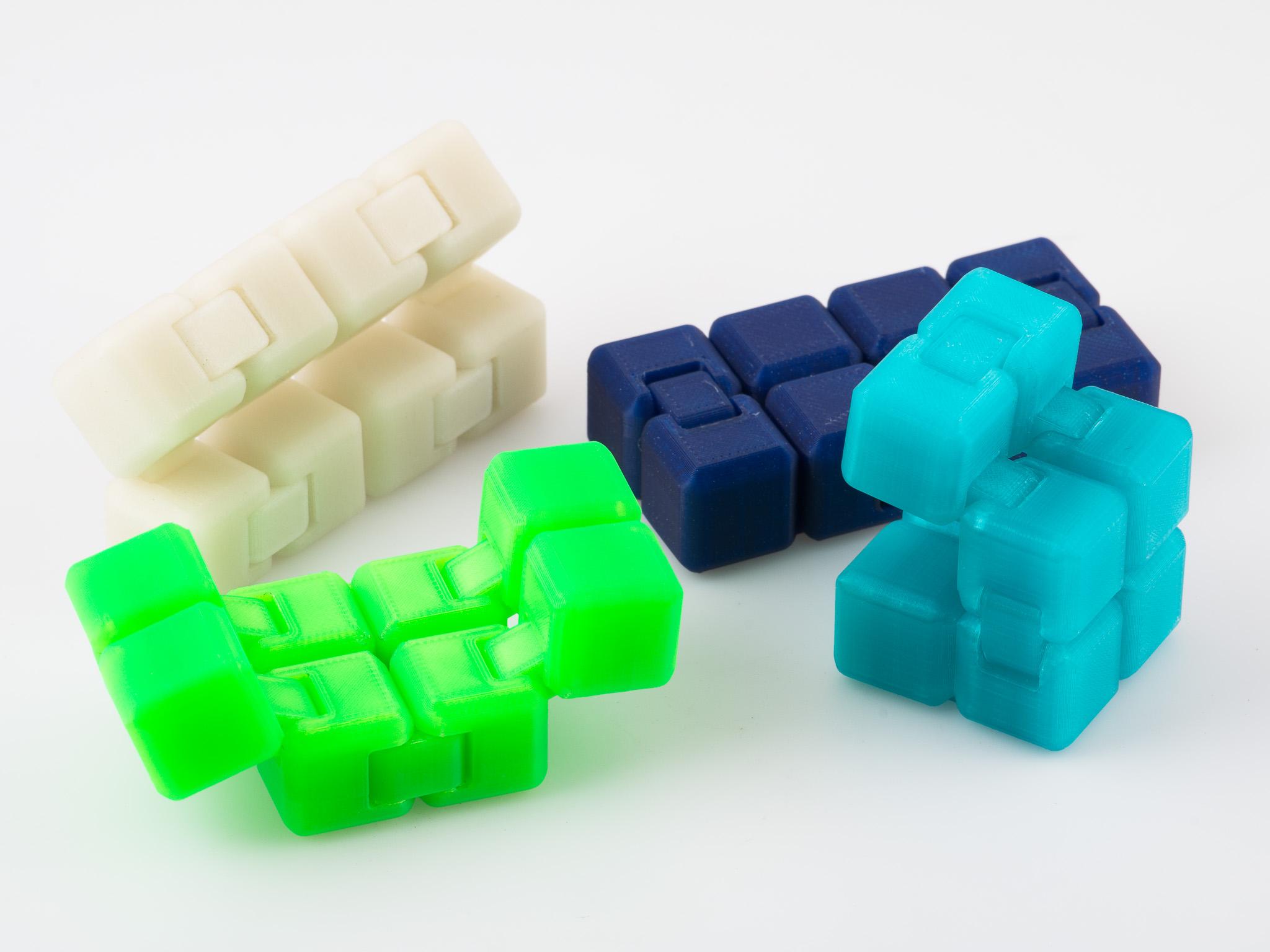 IMGP5831.jpg Télécharger fichier STL gratuit Fidget Cube Remix • Design à imprimer en 3D, WalterHsiao