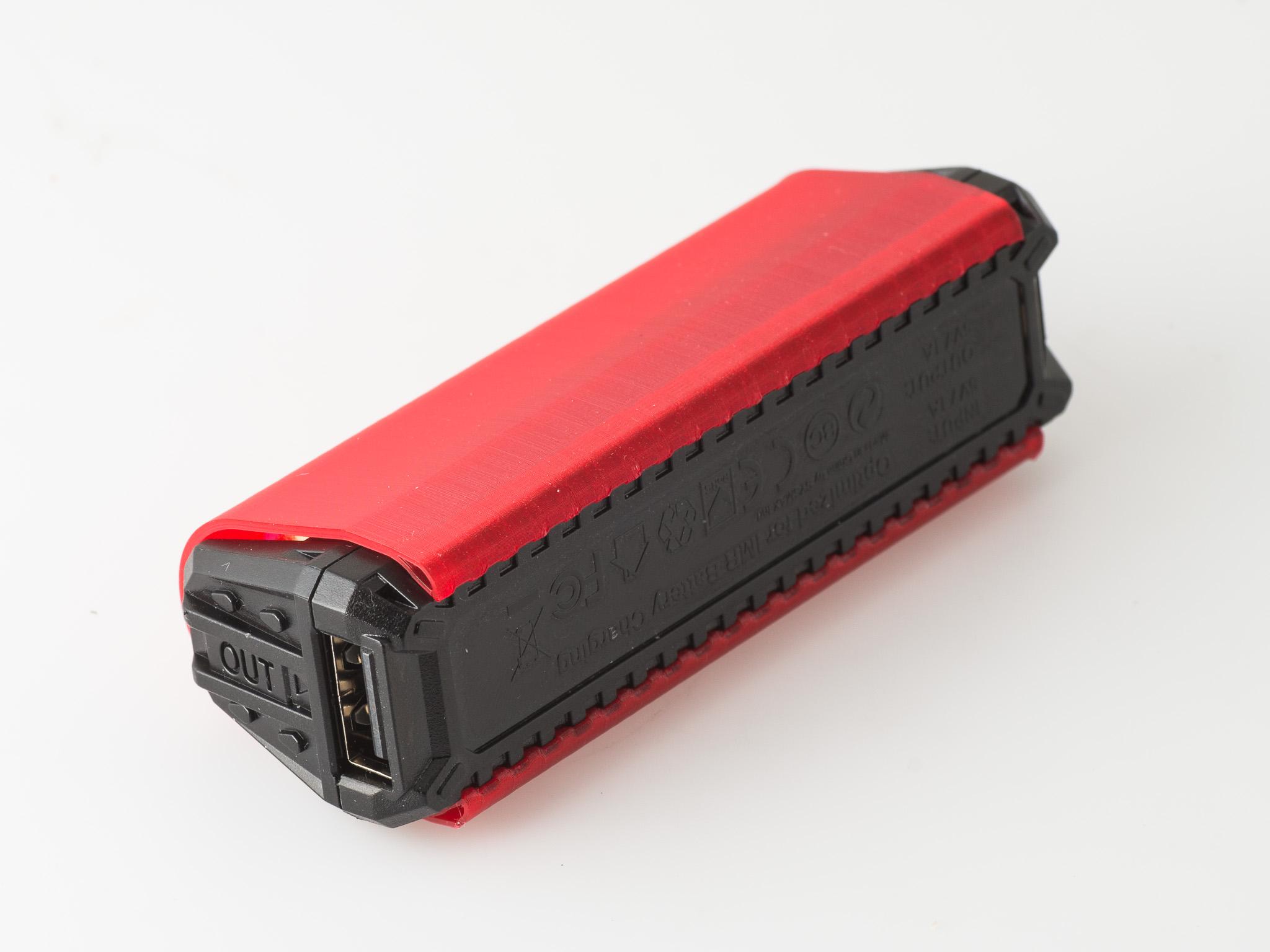 IMGP5521.jpg Télécharger fichier STL gratuit Couvercle du chargeur de batterie • Plan à imprimer en 3D, WalterHsiao