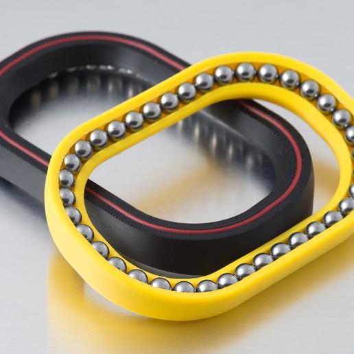 IMGP6734.jpg Download free STL file Filament Spool Holder • 3D printer template, WalterHsiao