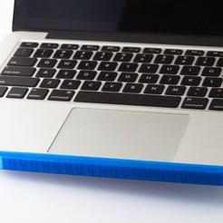 Download free STL Laptop Monitor Arm Mount, WalterHsiao