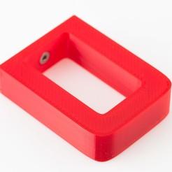 Descargar archivo 3D gratis Guía del cable [BoXZY], WalterHsiao